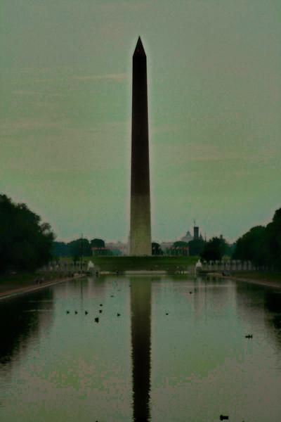 Obolisk DC