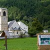 Monastery of St. Johann. Part of the Romanesque church contains frescoes and  is from the 12th century.