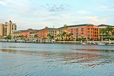 Harbour Island Riverfront