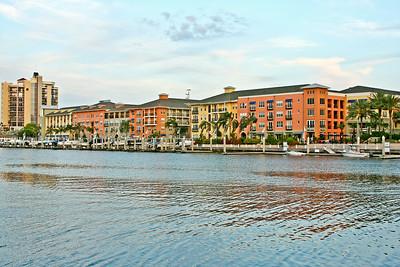 Harbour Island Riverfront