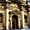 Montepulciano Church