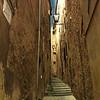 Cortona Walkway