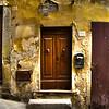 Cortona Doorway