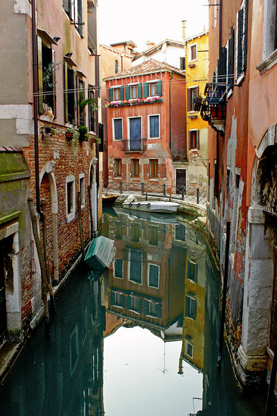 Venice Neighborhood