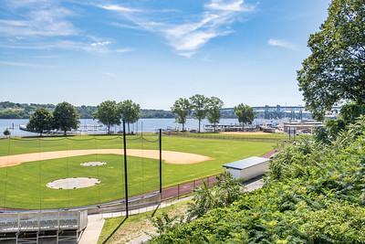 Nelson W. Nitchman Field - Baseball and Softball Fields