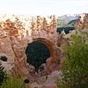 Natural Bridge, Bryce