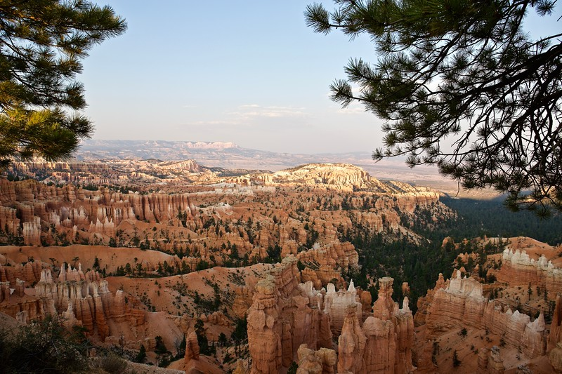 Bryce evening 7:56pm