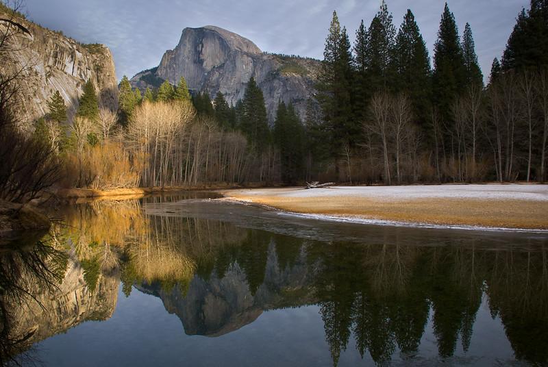 Yosemite Winter 2012 (27 of 37)