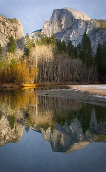 Yosemite Winter 2012 (28 of 37)