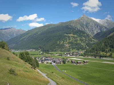 Ulrichen, Switzerland