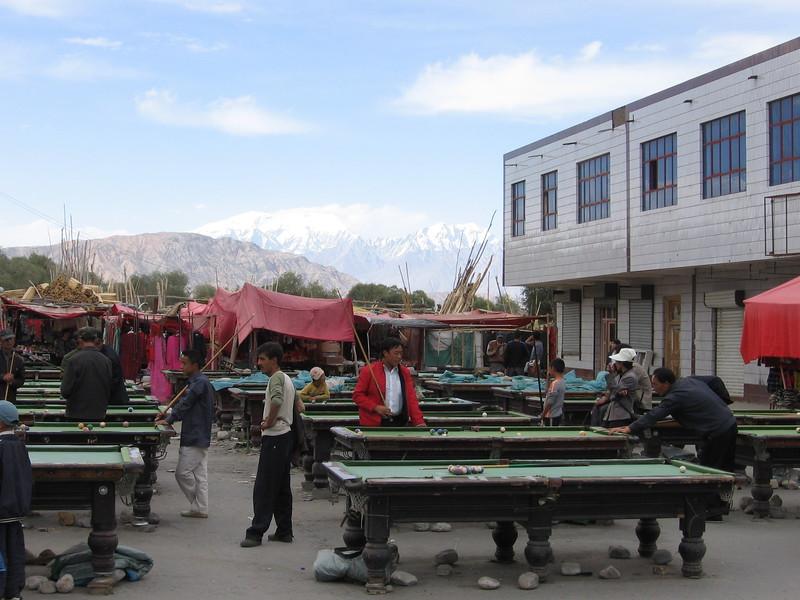 Tashkorgan, Xinjiang, China