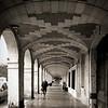 Paris Corridor