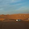 Dubai Desert Safari & Dune Bashing