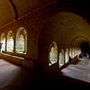 Abbaye du Thoronet, Var, France