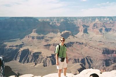 Travel - 2003