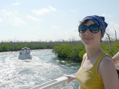 Mexico, December 19-31, 2007