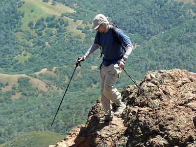 Mount Diablo, California, May 5th, 2007