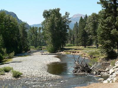 Stanislaus-Yosemite, July 7-8 2007