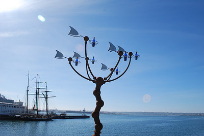 San Diego Harbor-Little Italy 024