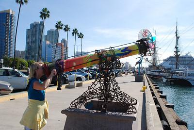 San Diego Harbor-Little Italy 023