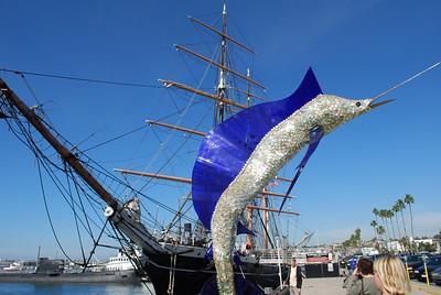 San Diego Harbor-Little Italy 012
