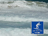 Lotsa surfing at Bondi.
