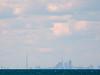 Toronto skyline as seen from Niagara-on-the-Lake