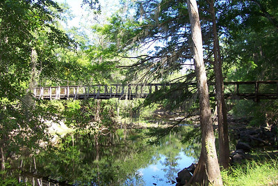 O'Leno State Park, High Springs, FL