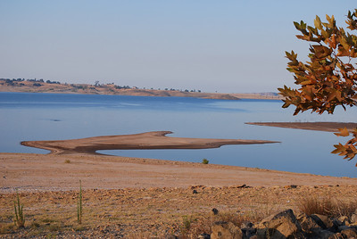 Millerton Lake State Recreation Area, Friant, CA