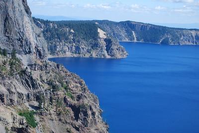 Crater Lake National Park, Crater Lake, OR