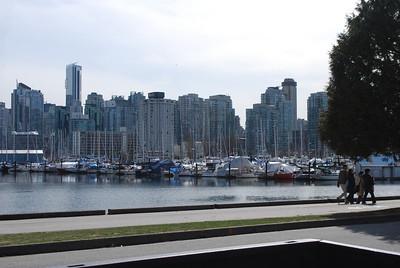 Stanley Park, Vancouver BC 008