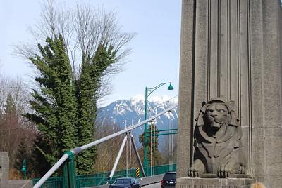 Stanley Park, Vancouver BC 006