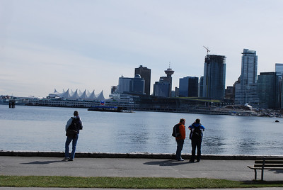 Stanley Park, Vancouver BC 017