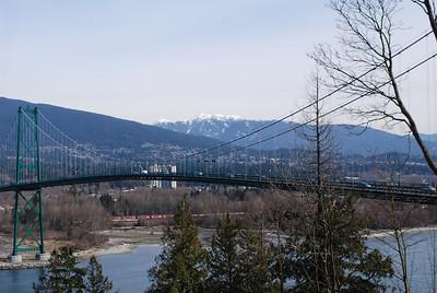 Stanley Park, Vancouver BC 003