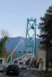 Stanley Park, Vancouver BC 005