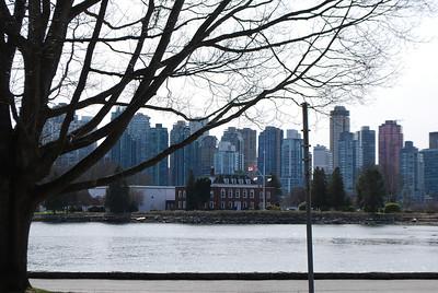 Stanley Park, Vancouver BC 018