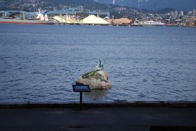Stanley Park, Vancouver BC 023