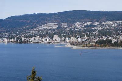 Stanley Park, Vancouver BC 002