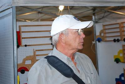 Stuart Family visit, 7-23-09 004