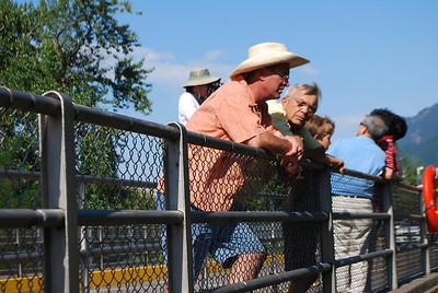 Stuart Family visit, 7-23-09 046