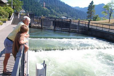 Stuart Family visit, 7-23-09 033