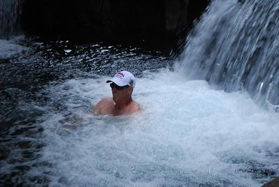 Bagby Hot Springs, Estacada OR 9-3-09 056