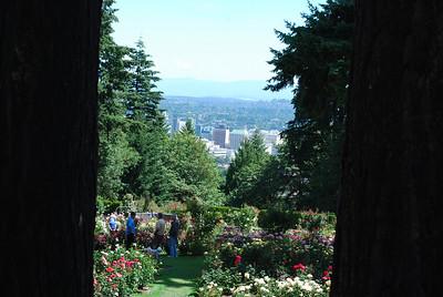 Toni's Visit, Portland OR 8-10-09 005