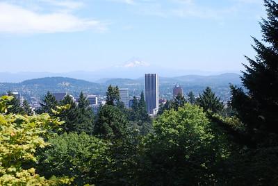 Toni's Visit, Portland OR 8-10-09 009