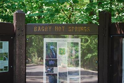 Bagby Hot Springs, Estacada OR 9-3-09 010