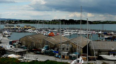 Tralee Bay Sailing Club