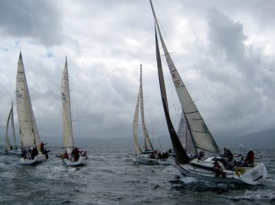 West Coast Championship (WIORA)