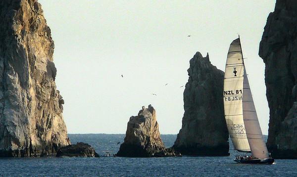 Los Cabos, Baja 2009