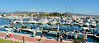 The Marina in Cabo San Lucas.