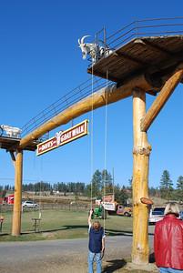 Log Barn Farm, Lake Mara  BC 10-12-09 014